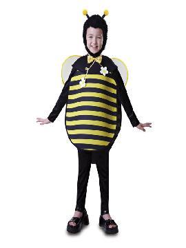 disfraz de abejorro para niño