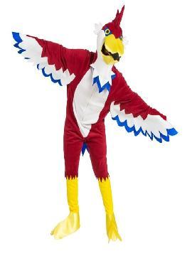 disfraz de aguila original hombre adulto. Serás un ave depredadora. Presumirás de pico y elegantes alas en carnaval y fiestas tematicas. Este disfraz es ideal para tus fiestas temáticas de disfraces de animales para adultos. fabricacion nacional.