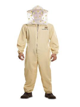 disfraz de apicultor para hombre