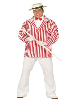 disfraz de bert mary poppins hombre