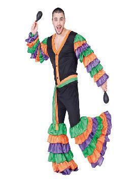 disfraz de brasileño para hombre