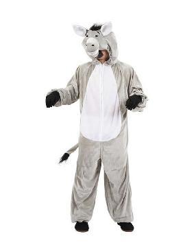 disfraz de burro para adulto