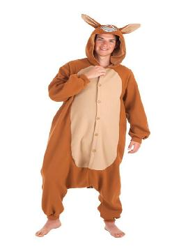 disfraz de burro para adultos