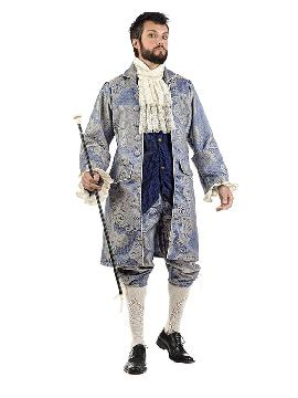 disfraz de caballero epoca phillpe hombre