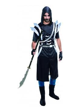 disfraz de cazador de brujas hombre