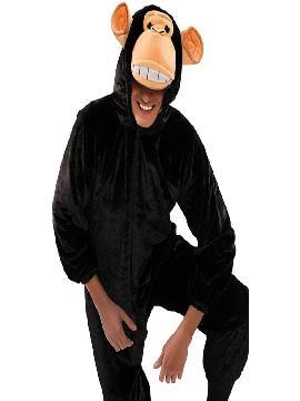 disfraz de chimpance para adulto