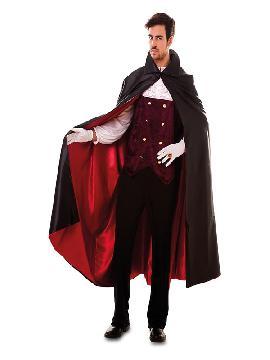 disfraz de conde dracula para hombre