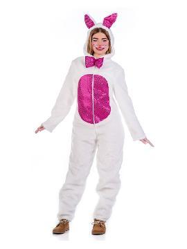 disfraz de conejo fantasia para mujer