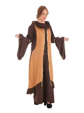 disfraz de cortesana para mujer