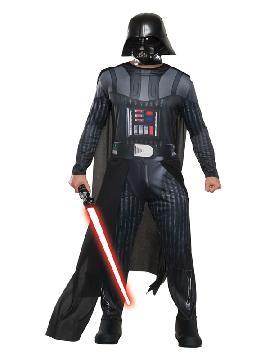 disfraz de darth vader star wars hombre
