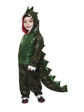 disfraz de dinosaurio t rex para niño