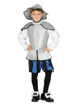 disfraz de don quijote niño