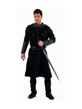 disfraz de don rodrigo medieval