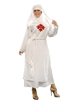 disfraz de doña ines para mujer
