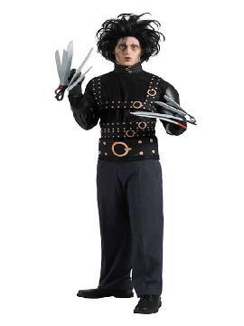 disfraz de eduardo manostijeras para hombre
