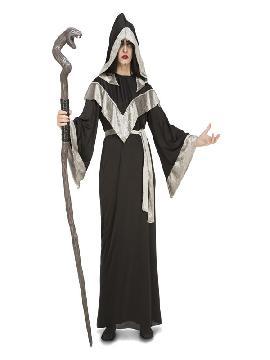 disfraz de ejecutora mortal para mujer