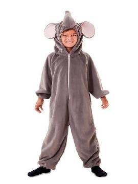disfraz de elefante para infantil