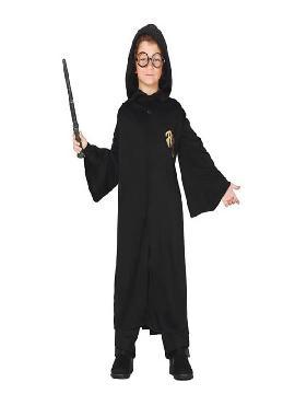 disfraz de estudiante harry potter niño