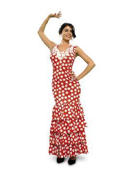 disfraz de fandango mujer