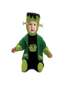 disfraz de frankenstein para bebe