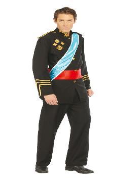 disfraz de gran duque para hombre