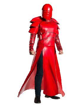 disfraz de guardia pretoriana star wars hombre
