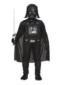 disfraz de guerrero galactico dart niño