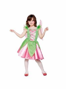 disfraz de hada para niña