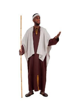 disfraz de hebreo hombre adulto