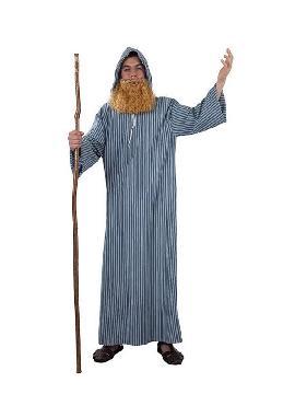disfraz de hebreo samaritano hombre