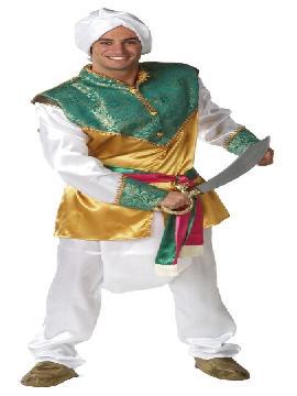 disfraz de hindu lujo hombre adulto