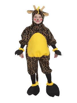 disfraz de jirafa para infantil