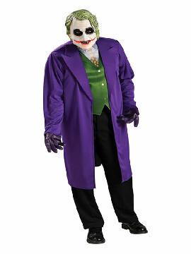 disfraz de joker classic hombre