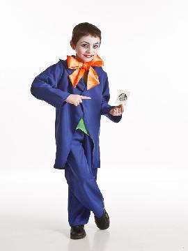 disfraz de joker niño
