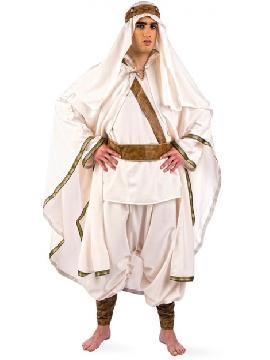 disfraz de lawrence de arabia hombre deluxe