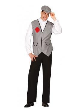 disfraz de madrileño hombre