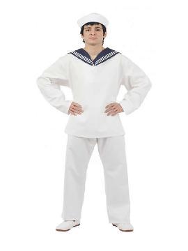 disfraz de marinero clasico hombre