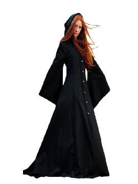 disfraz de medieval cassandra para mujer