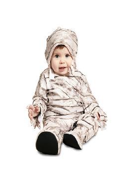 disfraz de momia para bebe