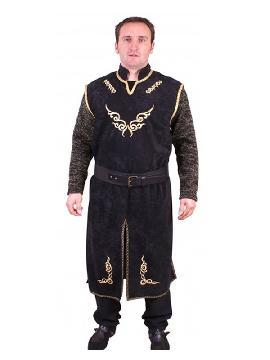 disfraz de novio medieval lujo hombre. Te convertirás en una auténtico hombre de la época medieval cuando lleves este traje de novio medieval para hombre, representaciones teatrales, bodas medievales y mercados. Este disfraz es ideal para tus fiestas temáticas de disfraces epoca y medievales para la edad media