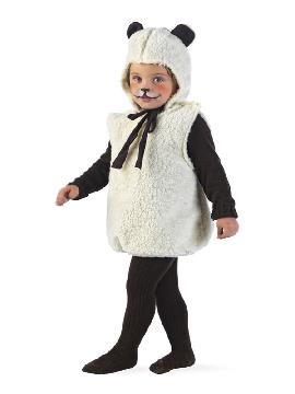 disfraz de ovejita para bebe