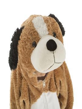 disfraz de perrito deluxe para niño