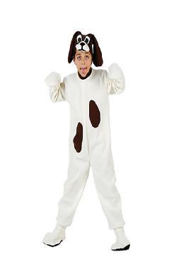 disfraz de perro orejon niño infantil. Podrás convertir a los pequeños en tímidos, tiernos y cariñosos animalitos en tus fiestas de disfraces. Este disfraz es ideal para tus fiestas temáticas de animales para infantil.