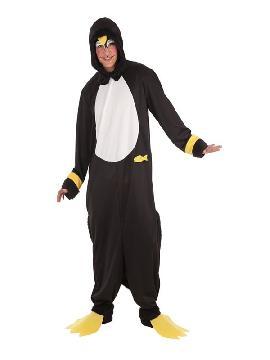 disfraz de pinguino mimoso para hombre