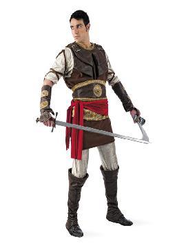 disfraz de principe de persa hombre