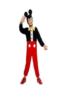 disfraz de ratoncinto mickey niño