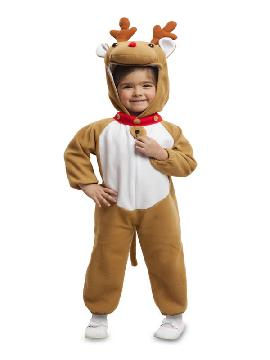 disfraz de reno barato infantil