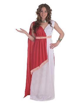 disfraz de romana luxus para mujer