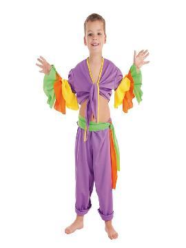 disfraz de rumbero varadero para niño