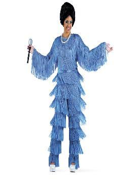 disfraz de salome deluxe para mujer